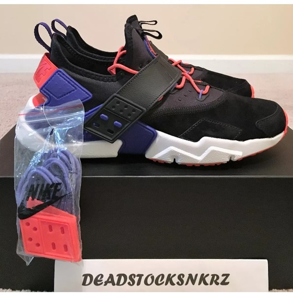 Nike Shoes Air Huarache Drift Prm Poshmark